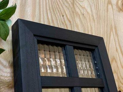 室内窓,フィックス窓,FIX窓,ニッチ窓,採光窓,屋内窓,はめ殺し窓,固定窓,吹き抜け用◇北欧