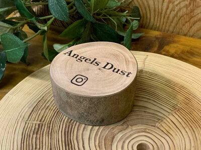 インスタの木リサイクルウッド天然木エシカルオーダーメイドハンドメイド