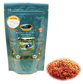 Coesam rosehip tea granules type 100 g pieces Pack 3,000 yen or more,