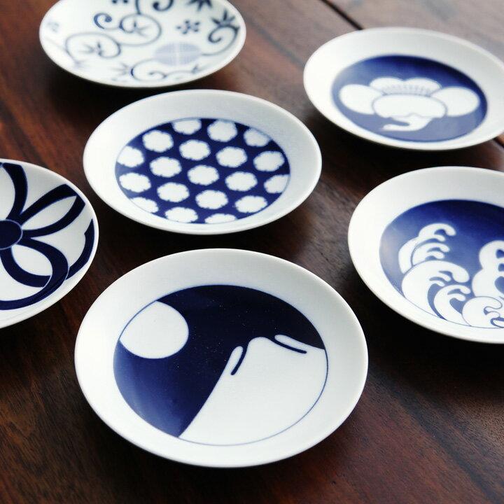 KIHARA KOMON 豆皿/キハラ