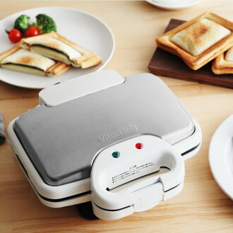 ( Tonio ) Vitantonio waffle & sandwich makers