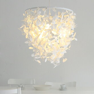 Pendant lamp Paper Foresti  paper forest