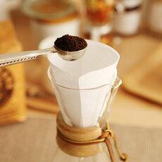 CHEMEX(ケメックス)コーヒーフィルター3cup