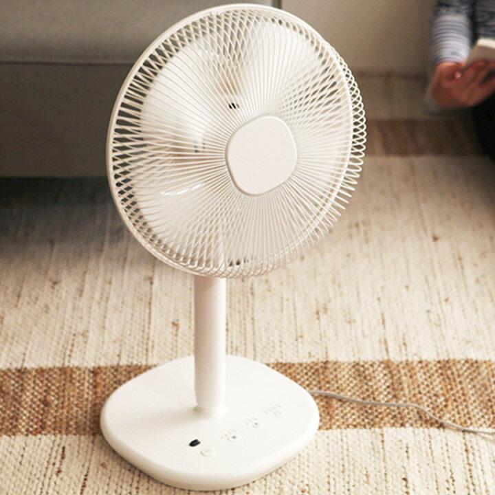 扇風機 扇風機 ±0 リビングファン XQS-Z710/プラスマイナスゼロ【送料無料】【あす楽対応】