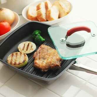 MEYER perfect Grill Pan / Meyer