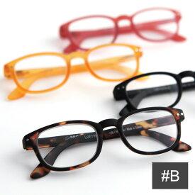 IZIPIZI ケース付リーディンググラス(老眼鏡) #B