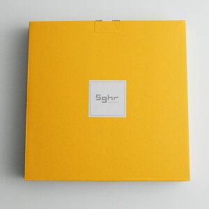 Sghr droplet (ドロップレット) プレート 18cm/スガハラ