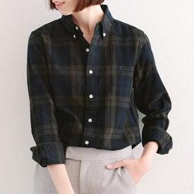 ジムフレックス チェックシャツ/GYMPHLEX【送料無料】