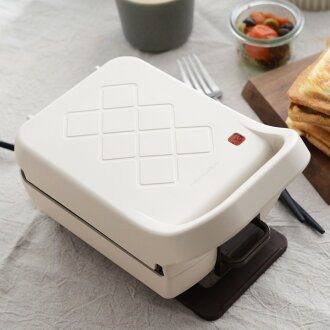 recolte press sandwiches maker quilt / Rekord