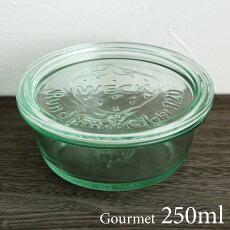 WECKGourmet250ml