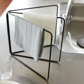 tower 折り畳み布巾ハンガー/タワー