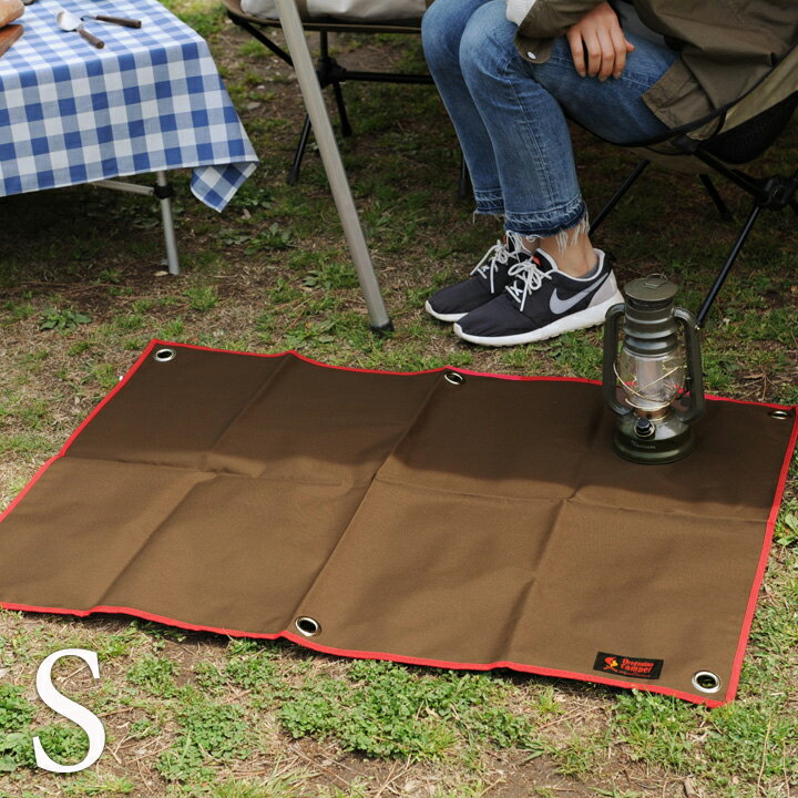 【1/18よりマークダウン】Oregonian Camper グランドシート S/オレゴニアン・キャンパー