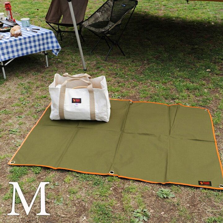 【1/18よりマークダウン】Oregonian Camper グランドシート M/オレゴニアン・キャンパー