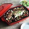 """BRUNO hot-plate Grande / Bruno [recipe book with! """"In the hot plate Grande size"""