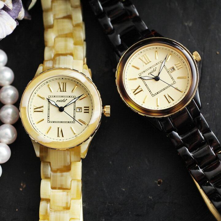 VIDA+ Mum ファッションウォッチ/腕時計【送料無料】