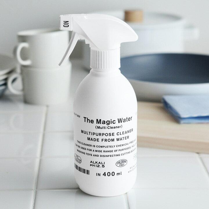 THE Magic Water/マルチクリーナー