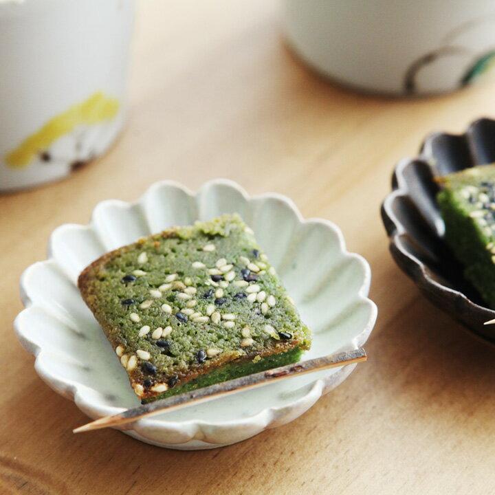 松尾直樹 輪花鉢 SS 豆皿/まつおなおき