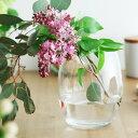 フラワーベース 花器 ギムレット/フランボワーズ/バルーン Mサイズ