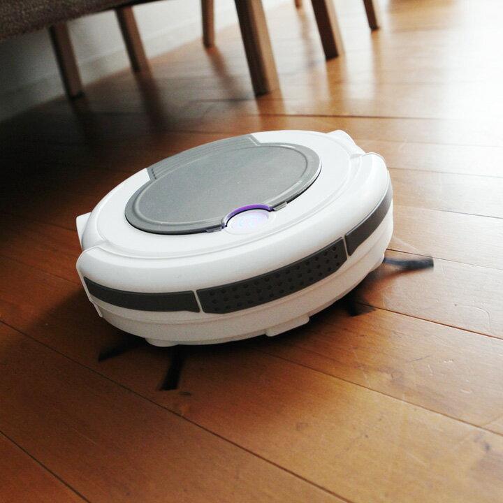ecomo ロボットクリーナー ROBOT CLEANER/エコモ【送料無料】
