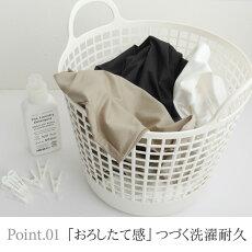 【MADEINJAPAN】洗濯耐久ドロップTシャツ