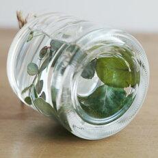 angersハーバリウムスタッキングボトル/植物標本