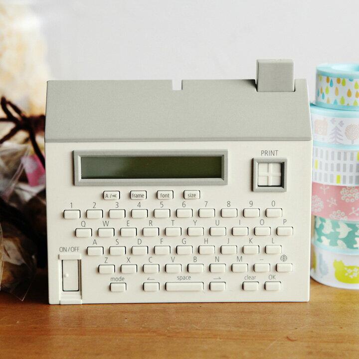 テーププリンター coharu(こはる) MP20