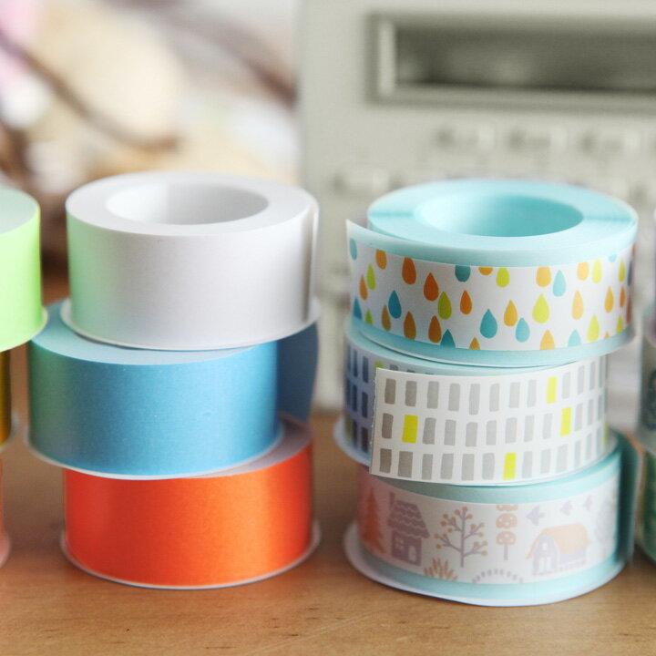 専用テープ テーププリンター coharu(こはる) MP20用