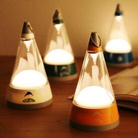 LUMO 7wayで使える マウンテンライト LEDライト 懐中電灯
