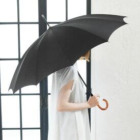 WAKAO×angers べっ甲ハンドル レイン長傘/アンジェ別注モデル