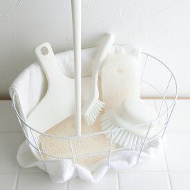 マーナ 【きれいに暮らす】 お風呂掃除5点セット/MARNA【送料無料】