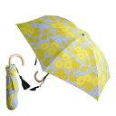 セゾントルヌ レイン折りたたみ傘 STOCK HOLM/Saison Tourne Umbrella