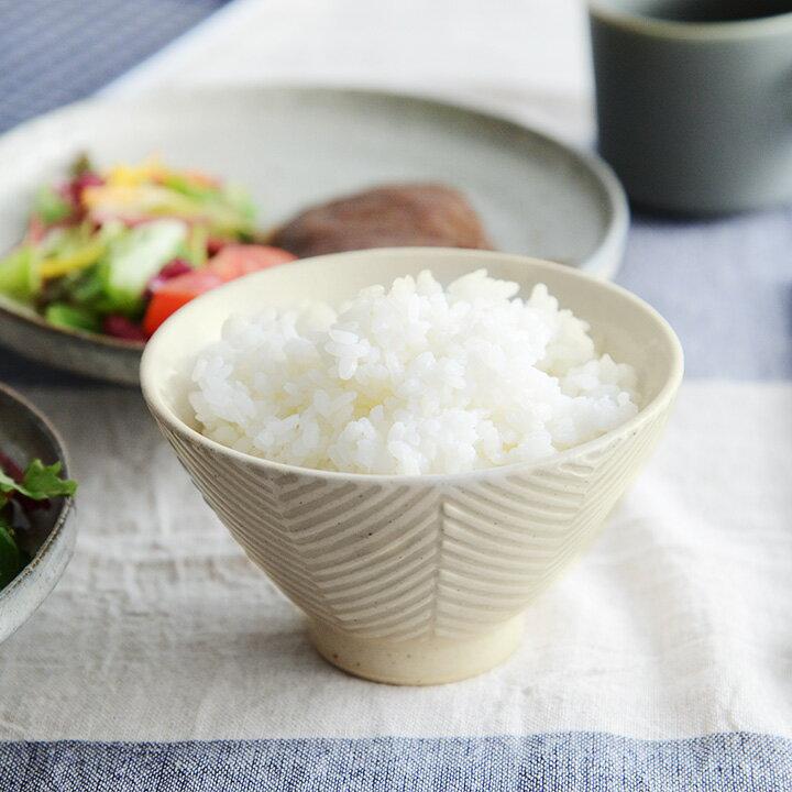 波佐見焼 ORIME P茶碗 ホワイト