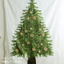 クリスマスタペストリー ツリー 146cm