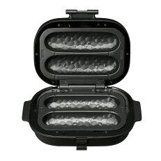 ドウシシャ焼き芋メーカーベイクフリーSFW-100BKブラック