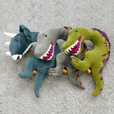 ディーノディーノネックピロー/DINONECKPILLOW/恐竜