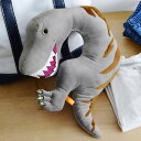 ディーノ ネックピロー/DINO NECK PILLOW/恐竜