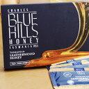 ブルーヒルズハニー タスマニアン レザーウッドハニー TA5+ サシェ 4g×7枚/BLUE HILLS HONEY
