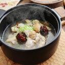 食べる本格薬膳スープ 参鶏湯(サムゲタン)キット