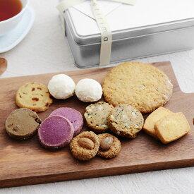 メリリマ クッキー 缶 8種アソート/meririma