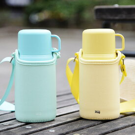 サーモマグ トリップボトル thermo mug