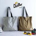 ドリフター エコバッグ/Drifter