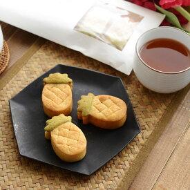 【数量限定】プレミアパイナップルケーキ6個入り/一六八(IROHA)【送料無料】