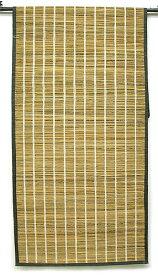 アジアの夏◎ LIDIのマットすだれ約150cmx51cm アジアン 雑貨 バリ 雑貨 タイ 雑貨 アジアン インテリア