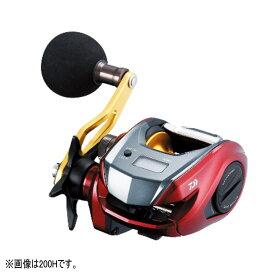 【送料無料4】ダイワ リール '19 スパルタン MX IC 200H (右ハンドル) 【2019年新製品】