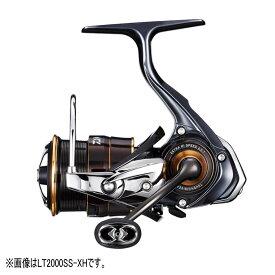 【送料無料4】ダイワ リール '19 バリスティック FW LT2500S-C 【2019年新製品】