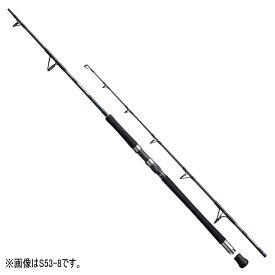 【送料無料5】シマノ ロッド '19 グラップラー タイプJ S56-6 【2019年新製品】