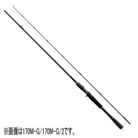 シマノ ロッド '20 ゾディアス 170M-G 【6】【※大型商品の為同梱不可】