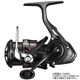 【送料無料4】ダイワ 18 タトゥーラ スピニングモデル LT2500S-XH