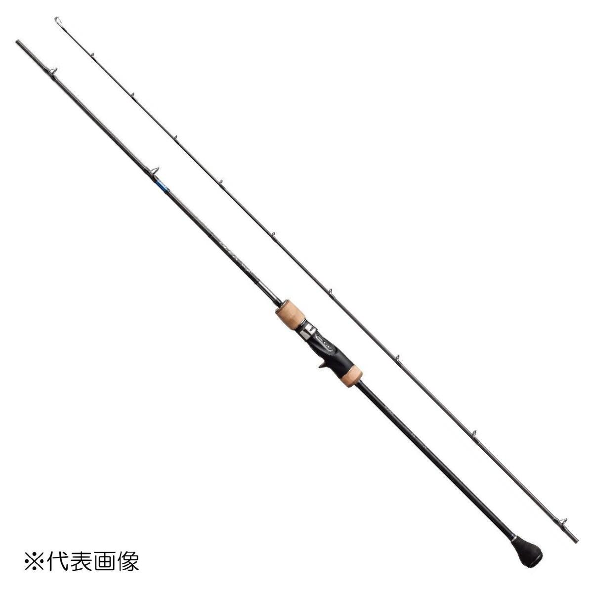 【送料込み6】シマノ オシアジガー インフィニティ モーティブ B610-1