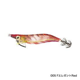シマノ ルアー セフィア クリンチ フラッシュブースト 2.5号 QE-X25T 005 FエレガントRed 【メール便 / 代引不可】